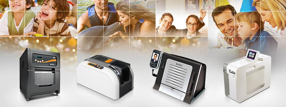 Hiti Photo Printers